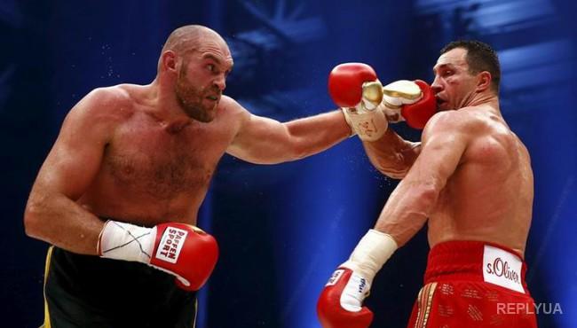 Российский промоутер заподозрил, что Кличко мог поставить на свое поражение