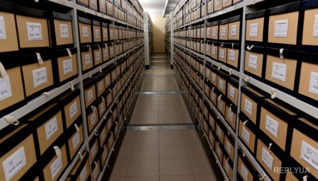РФ не желает возвращать польские архивы разведки