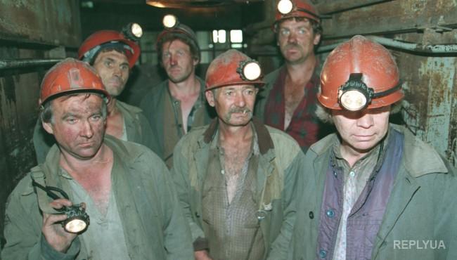 Лидеры боевиков похвастались объемами добытого угля