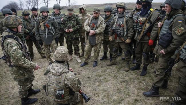 «В Украине полно тех, кто победы называет поражениями…»