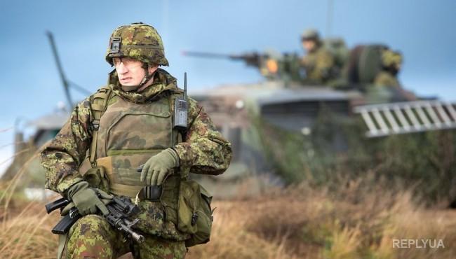 Бутусов рассказал о предстоящих учениях по НАТОвским стандартам