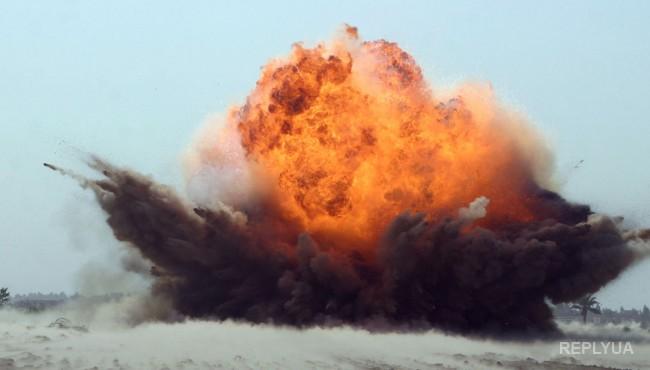 В Ливии взорвали полковника правительственных войск
