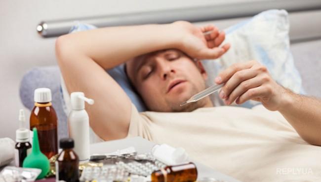 Медики напоминают: грипп нельзя вылечить антибиотиками