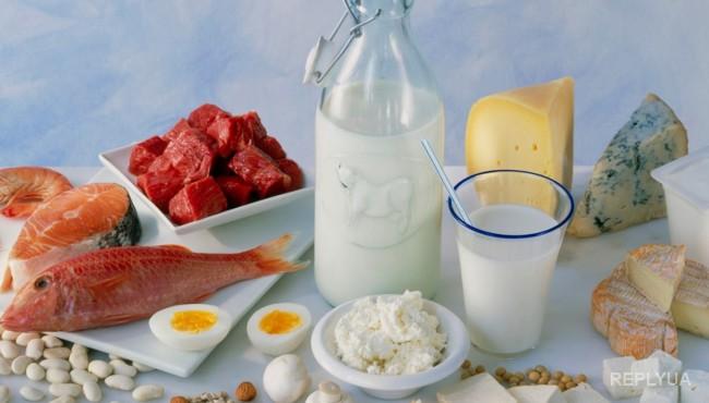 Диетологи рассказали об эффективной белковой диете для Нового года