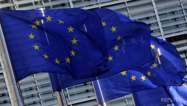 Евросоюз продлевает антироссийские санкции