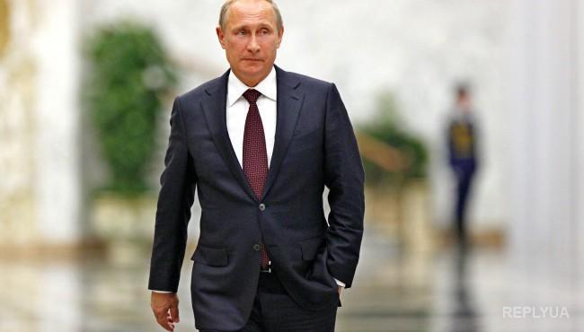 Нусс разоблачил ложь кремлеботов о Путине в Крыму