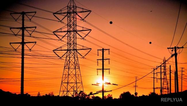 РФ начала подачу электроэнергии – света в Крыму все равно нет