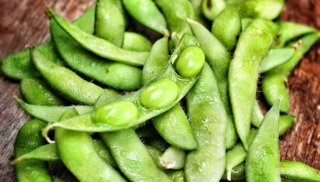 Соя – идеальный продукт для диеты