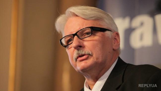 Польша отказалась принимать сирийцев из-за украинских мигрантов