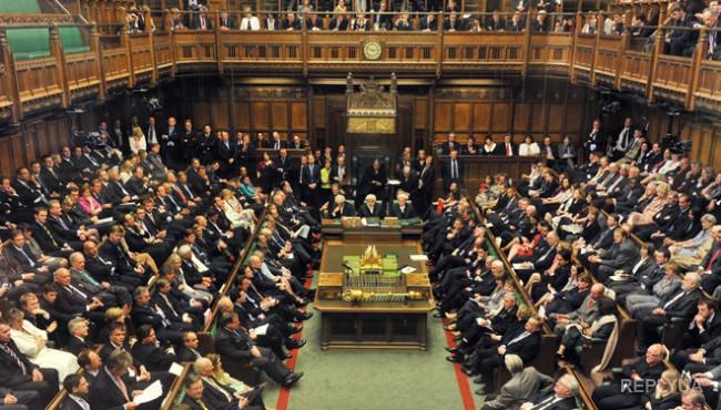 Пономарь: Великобритания порадовала