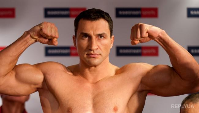 Менеджер Кличко заявил о предстоящем поединке-реванше