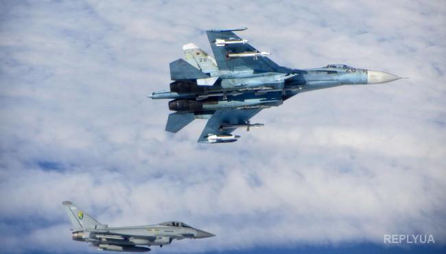 Великобритания увеличивает количество самолетов для бомбардировки Сирии