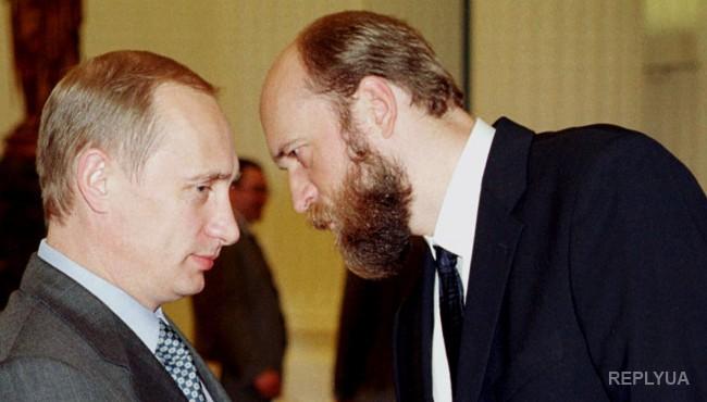 В Лондоне выдан ордер на немедленный арест бывшего российского сенатора