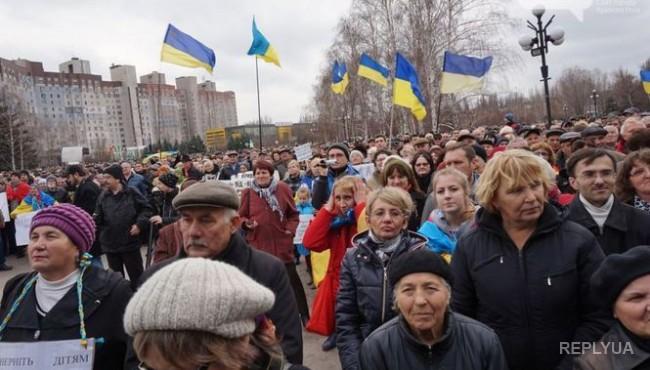Соболев: Мы не можем быть везде, должно бороться государство