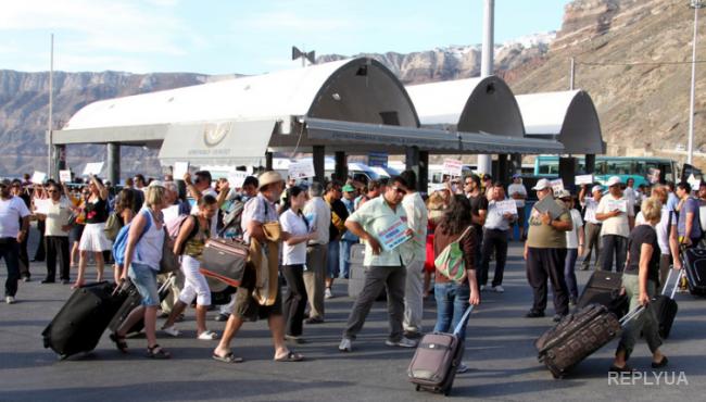 Таран подсчитал, сколько украинцы могут заработать на туристах из РФ при визовом режиме