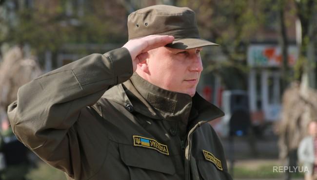 Аброськин рассказал о переходном этапе в Донецкой области