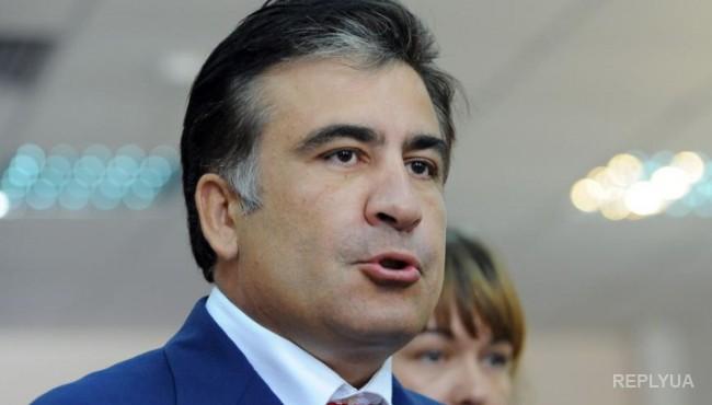 Саакашвили лишают гражданства