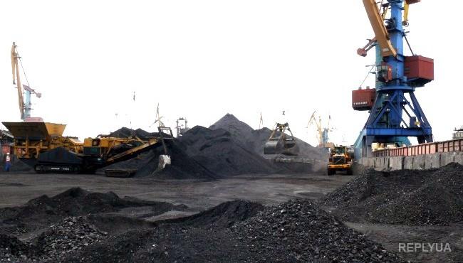 Москаленко: А год назад уголь из ЮАР назвали некачественным…