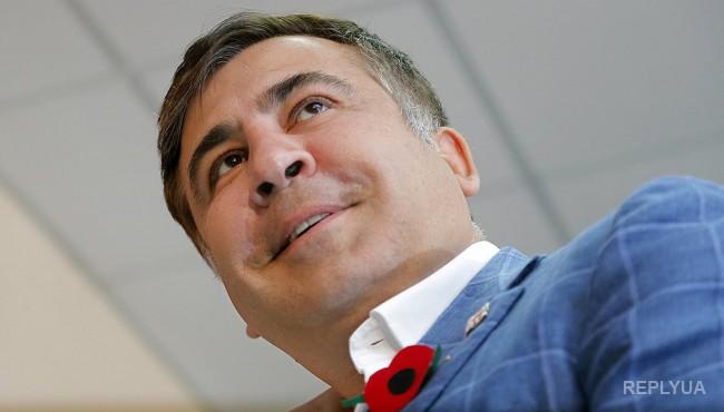 Сазонов: Есть ли причины для скандала вокруг Фонда Саакашвили
