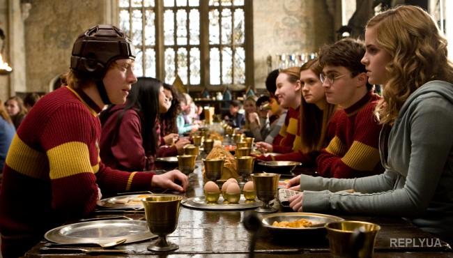 В Китае открылась выставка волшебства Гари Поттера