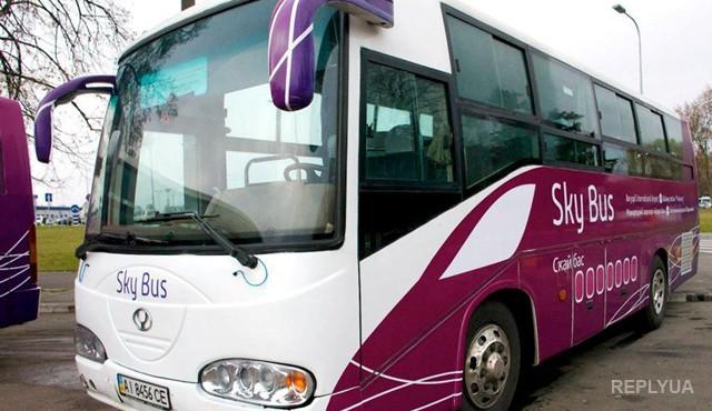 Кипиани: Минтрансу пора обратить внимание на автобусы возле Борисполя