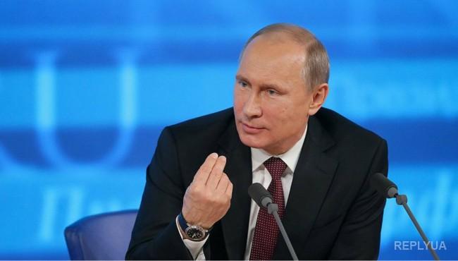 Депутат Госдумы РФ: Конфликт в Донбассе Путину навязали
