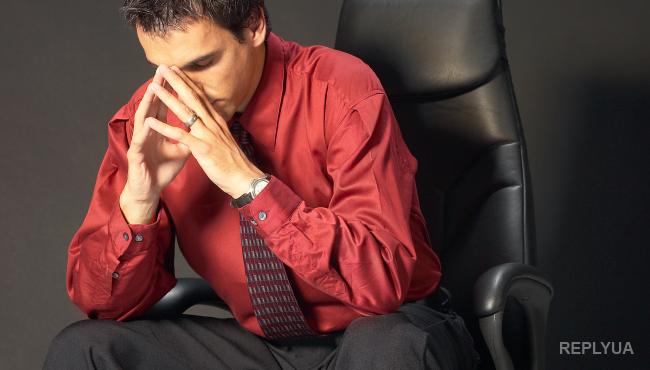 Хронический стресс вызывает психические расстройства и проблемы с кожей