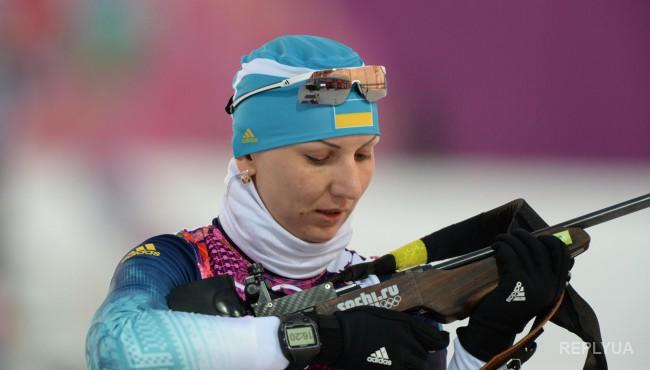 Пидгрушная: в украинской сборной лидера нет, все спортсменки сильные