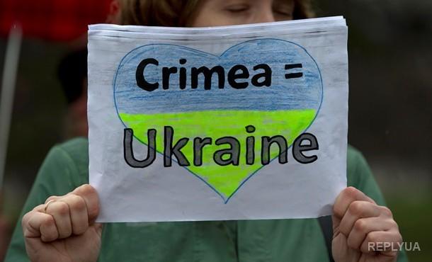 Олещук: Для украинской власти Крым, как коммунизм для советской