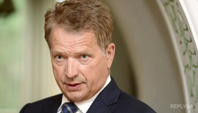 Финский президент просит мигрантов покинуть его страну