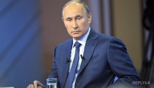 Пионтковский: Путина уберут из Кремля только после его смерти