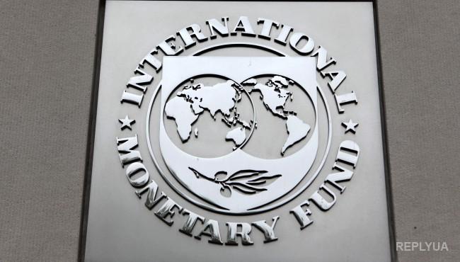 МВФ может изменить правила, чтобы кредитовать Киев...