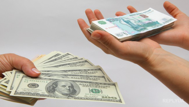 У Путина опасаются за курс доллара