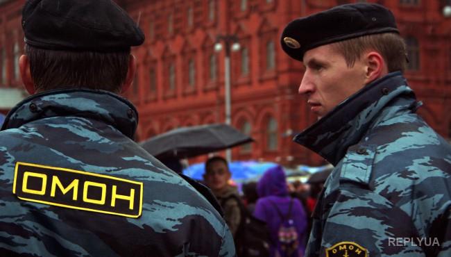 В квартиру Сотника наведались сотрудники правоохранительных органов