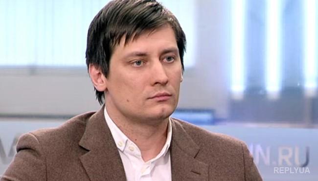 Гудков объяснил связь между ЕСПЧ, Ходорковским, конституционным судом РФ и убийством мэра Нефтеюганска