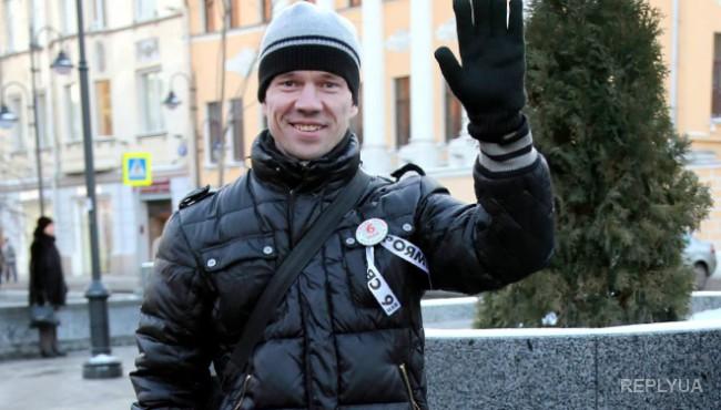 Бабченко: В России официально начались политические репрессии
