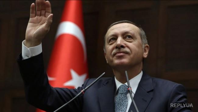 Власти Израиля стремятся наладить отношения с Эрдоганом