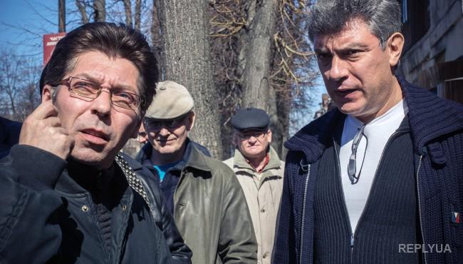 Сотник: Ходорковский пригрозил Путину революцией