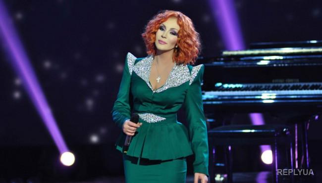 Ирина Билык стала мамой во второй раз