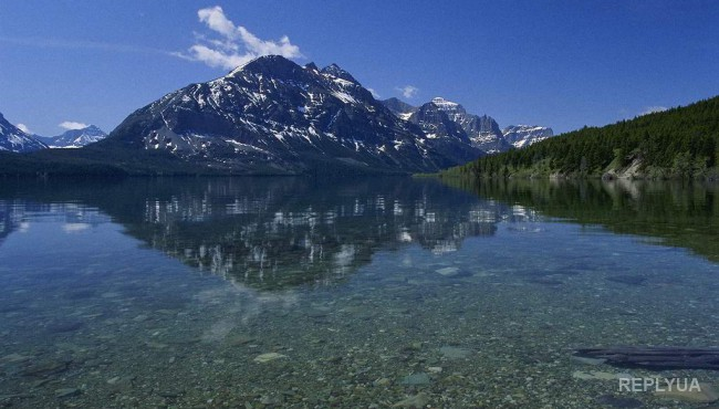Китайцы будут качать питьевую воду из Байкала