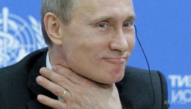 Пятигорец: А у Путина очередные неудачи