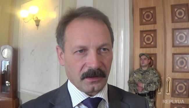 Барну за нападение на Яценюка исключили из БПП