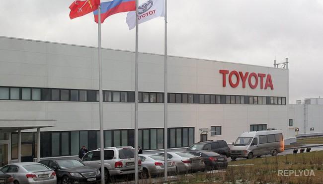 В Петербурге могут закрыться автомобильные заводы из-за отсутствия товаров из Турции