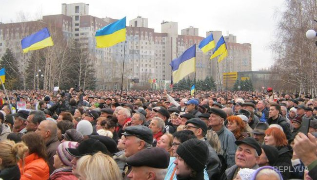 Семенченко: В Кривом Роге снова будет Вече