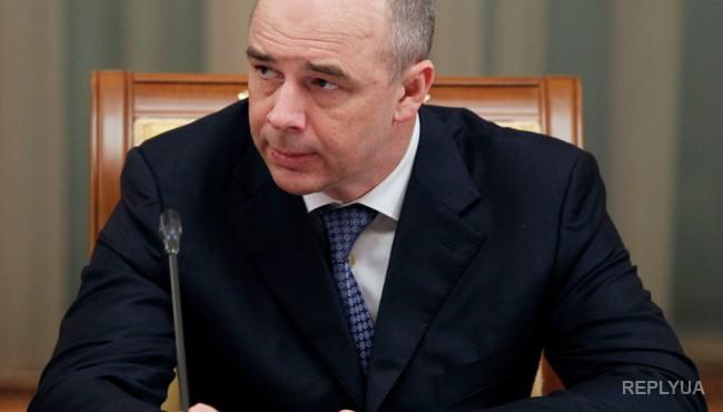 В РФ шок: нефть продолжает падать