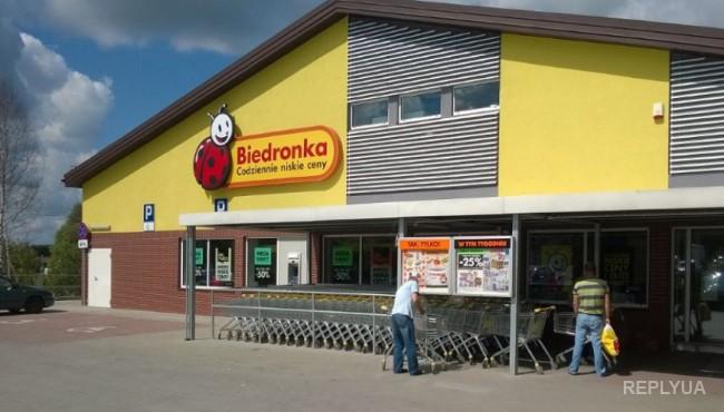 В Польше проводится благотворительная акция к праздничным дням