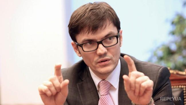 Бутусов: Пивоварский своей отставкой шагнул в большую политику