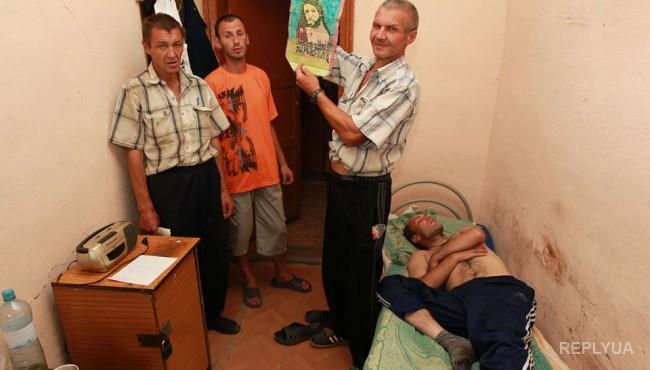 В России сгорел специнтернат – 23 погибших