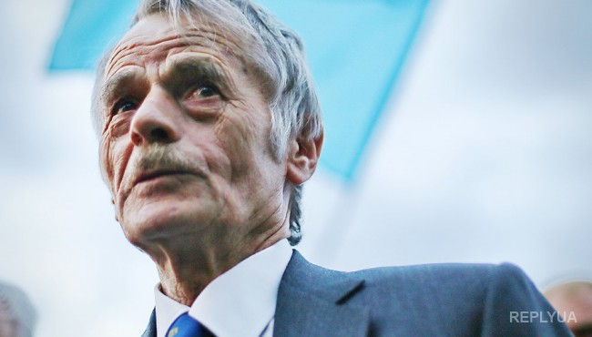 Джемилев: Порошенко одобрил условия крымских татар по контракту с Крымом
