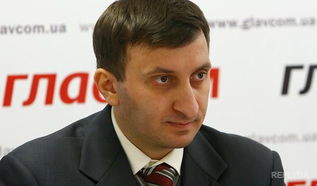 Кулик: Во многих странах протесты полицейских поддерживает народ. Но не в Украине